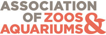 Assoc.of Zoos & Aquariums Logo